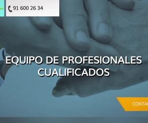 Residencias geriátricas en Fuenlabrada | Ac Solidarios