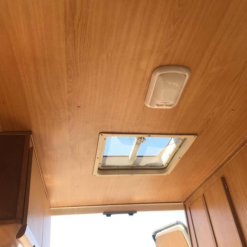 Alquiler furgonetas camperizadas: Servicios de CamperIbiza