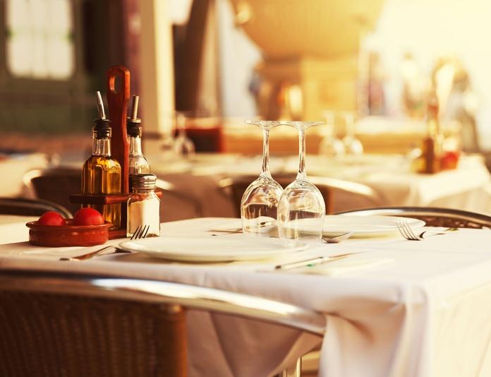 Menú diario: Carta y servicios de Cafetería Restaurante Cruz