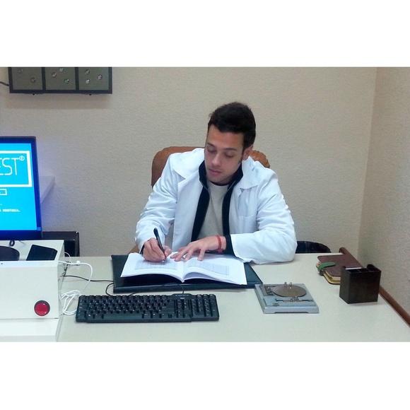 Reconocimientos: Reconocimientos y servicios de Vázquez Parras Centro de Reconocimientos
