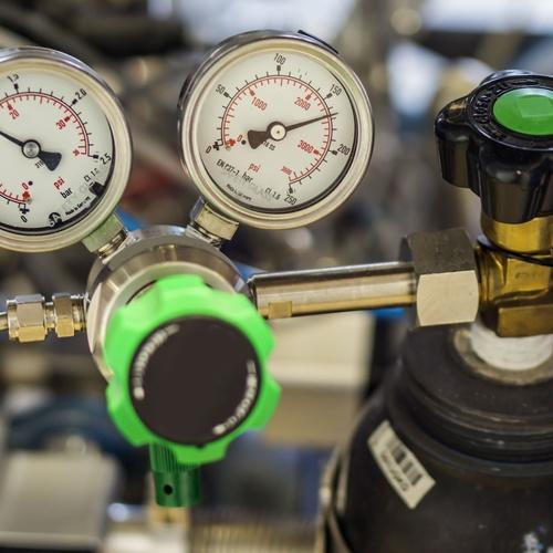 Suministro de gases industriales en Álava