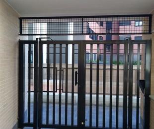 Puertas de exterior Madrid.