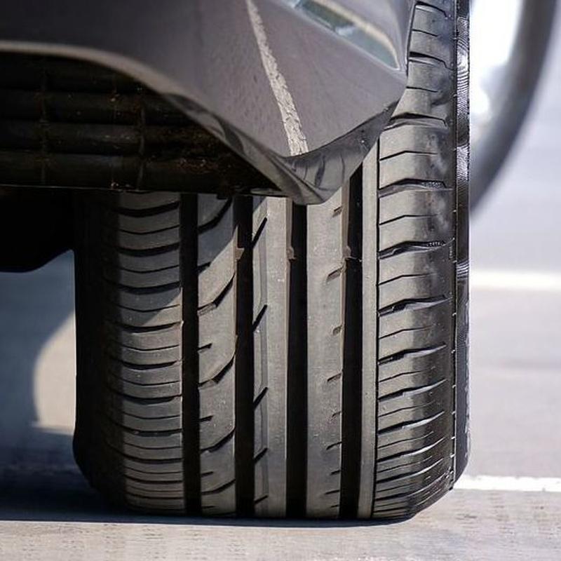 Ofertas neumáticos : Servicios  de Taller Llanos-Serpa