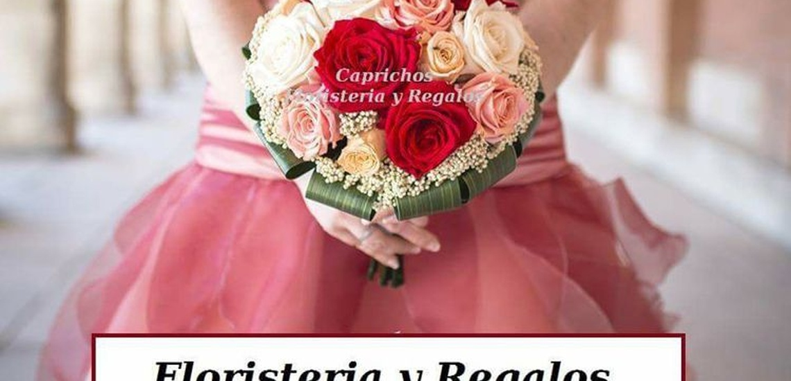 Envío de flores y regalos a domicilio en Torrejón de la Calzada