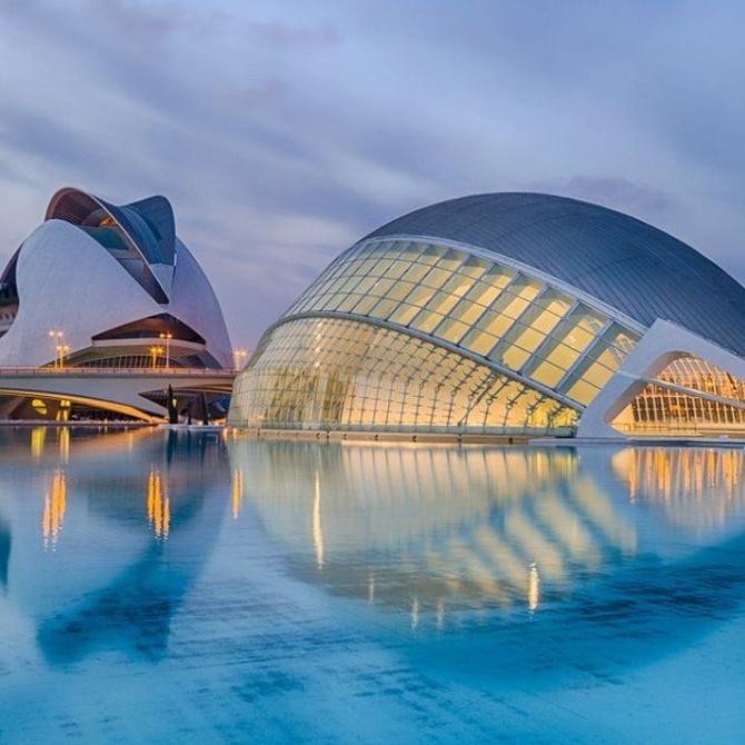Razones para vivir en Valencia