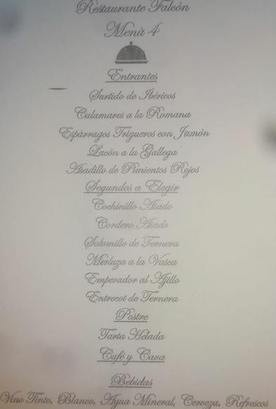 Restaurantes San José de Valderas