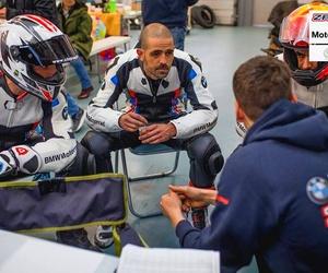 Galería de Taller de diagnosis, reparación y mantenimiento en Vigo | CRF Motosport