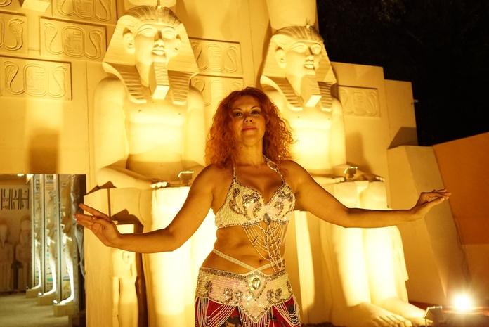 Visitas guiadas infantiles: Descubre nuestro templo de El Templo del Faraón