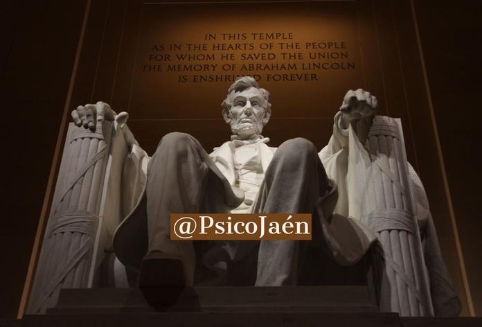 El truco de Abraham Lincoln para protegernos de la crítica destructiva