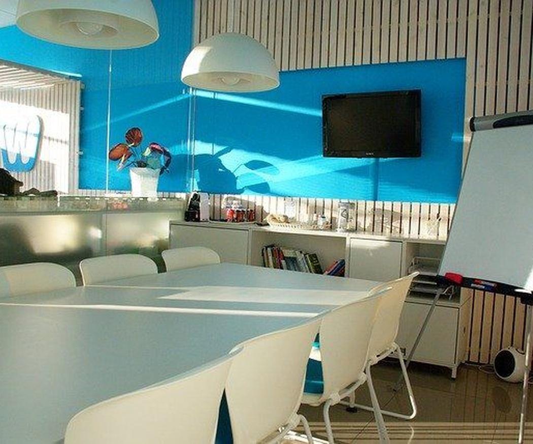 Tips para la creación de espacios de trabajo estimulantes y creativos
