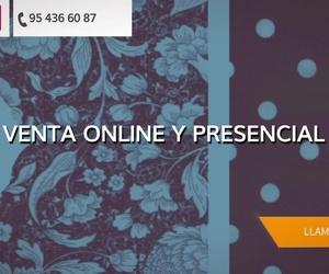 Tienda online de tejidos para trajes flamenca - Comprar telas online baratas