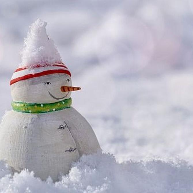 ¿Cómo utilizar el aire acondicionado en invierno?