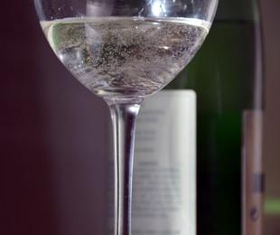 El txakoli, el vino del País Vasco