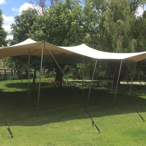 Carpas beduinas, el nuevo concepto de carpas para eventos al aire libre