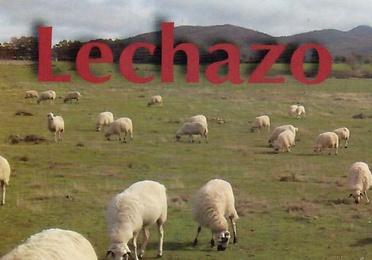 Jornadas gastronómicas de Lechazo.