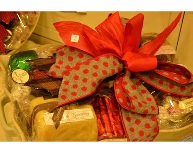 Cestas personalizadas para regalos