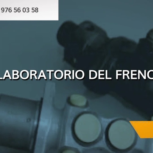 Reparación de servodirecciones en A Coruña   Laboratorio del Freno