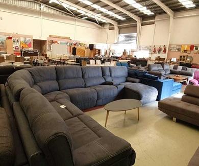 Ofertas en sofas . Castellon