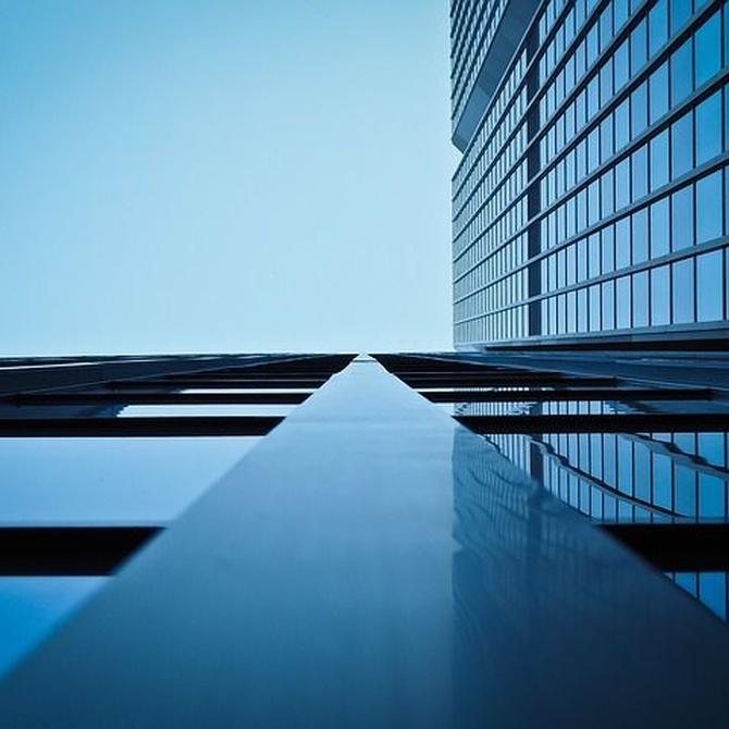 Rehabilitar la fachada para mejorar la eficiencia energética