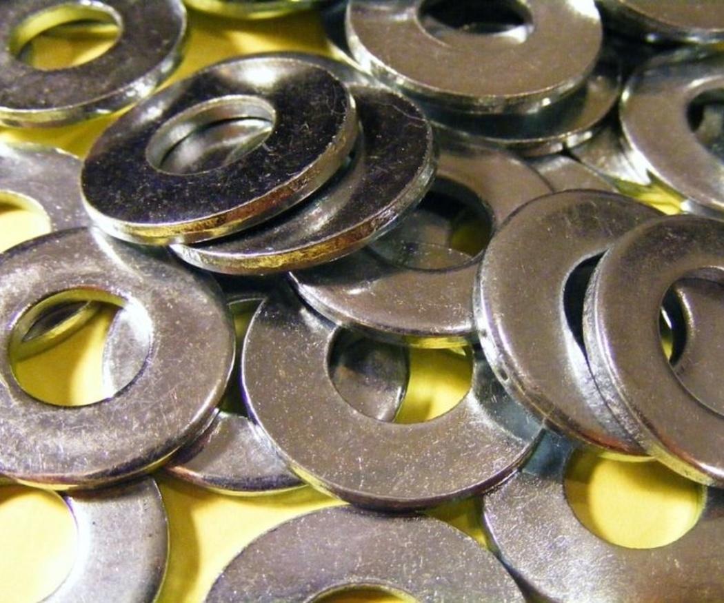 Los usos del decapado de acero inoxidable