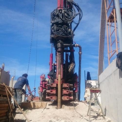 Empresas de geotermía en Gerona