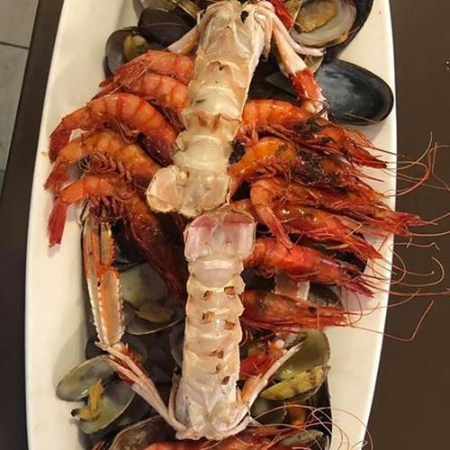 Restaurante de cocina marinera en  | Restaurante 900 Millas