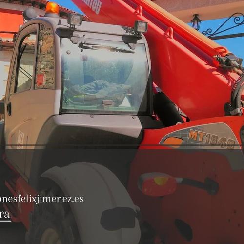 Reformas de viviendas enÁvila | Construcciones Félix Jiménez