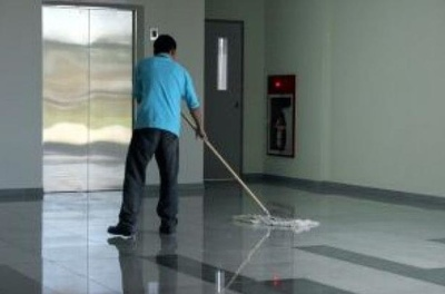 Servicios de Limpieza: Limpiezas Bahía