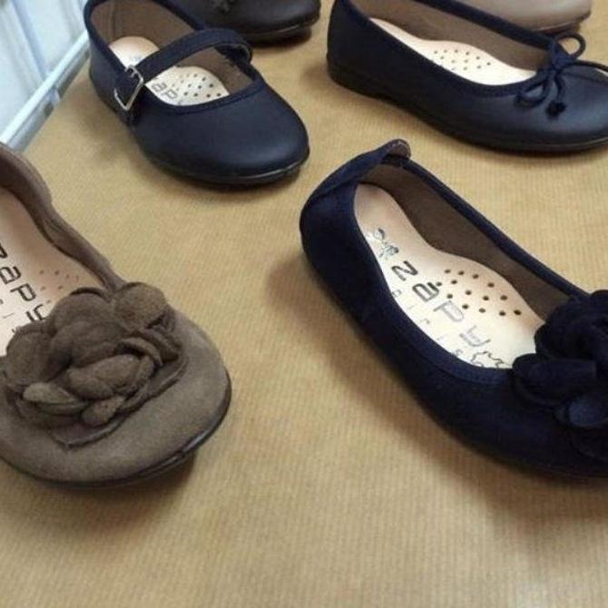 El calzado, que sea de calidad