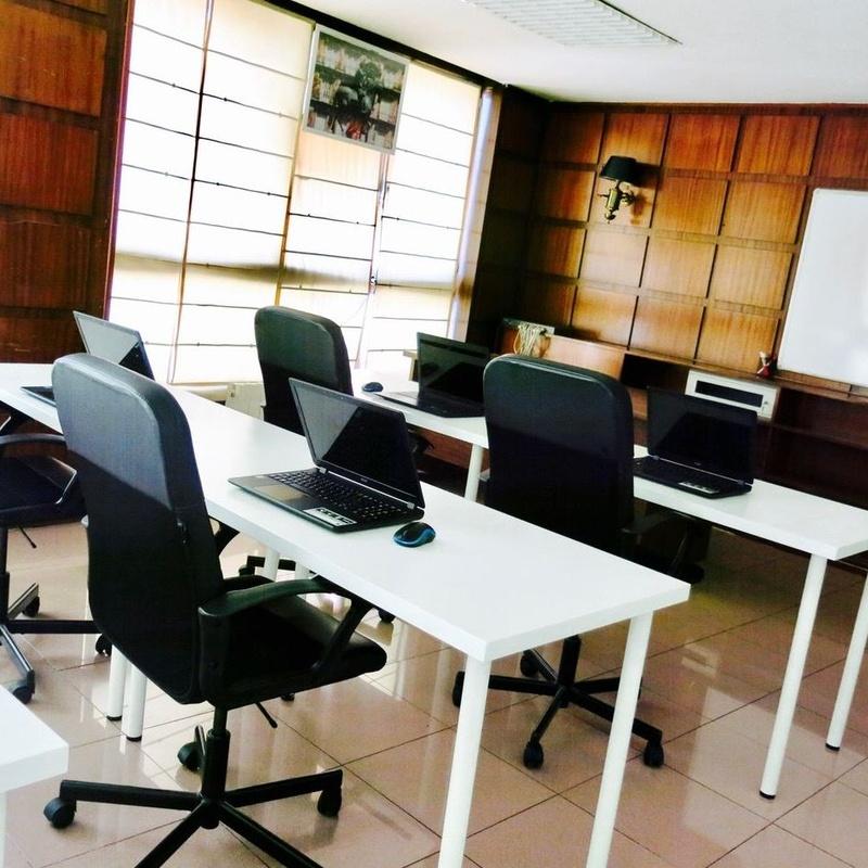 Cursos de Office: Word, Excel, PowerPoint...: Cursos de meca-rapid Felipe II
