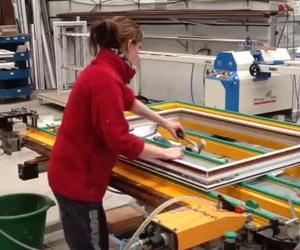 Ventanas de PVC y Aluminio en Santander