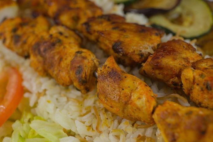 SHISHTAOK: Carta de El Califa. Restaurante Árabe y Tetería