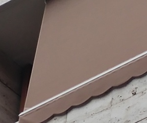 Instalación de toldos en Terrassa
