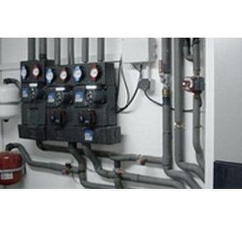Gas: Servicios de Reformas Oxanea