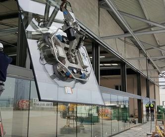 Automatismos: Productos de Art Ferro