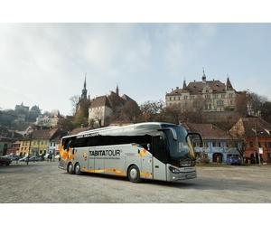 Todos los productos y servicios de Servicio de paquetería España-Rumanía y Rumanía-España: Tabita Tour Madrid (Meco)