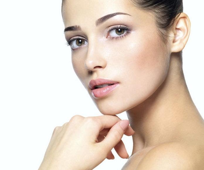 Cura Pieles Grasas con Terapia LED: Tratamientos  de Cellulem Estética