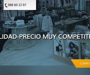 Tienda de ropa de mujer en Ourense | La Cajita de Costura