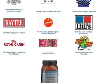 Consultas especializadas: Servicios y Productos de Centro Veterinario Madrid Exóticos