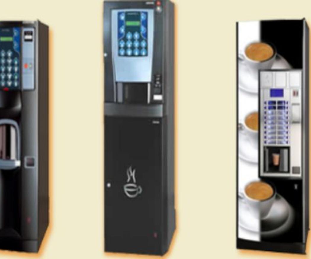 Razones para instalar máquinas vending en tu empresa