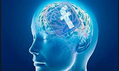 Tres maneras en las que Facebook juega con tu cerebro
