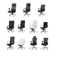 Repuestos de sillas de oficina en el Eixample de Barcelona, a los mejores precios