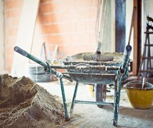 Trabajos de albañilería en Benidorm