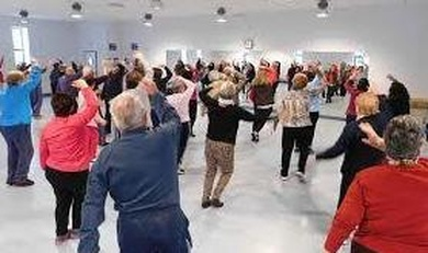 Mantenerse activo para una vejez saludable