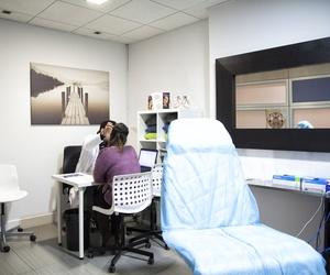 Tratamientos para la alopecia en Barcelona