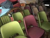 Todo tipo de mobiliario para restaurantes, hoteles....
