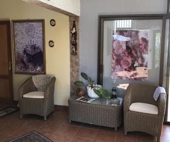 Casa Elisa Canarias: Servicios de Casa Elisa Canarias