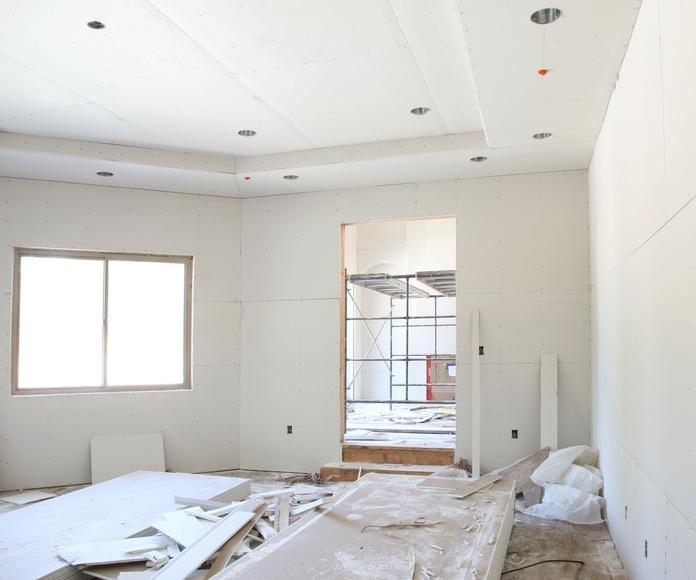 Reformas de pisos: Servicios de Repa Sur