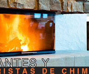 fabricantes de estufas y chimeneas en Seseña - Toledo