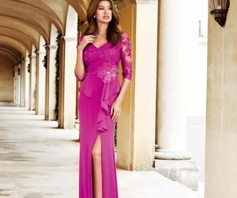 El vestidor del novio: Catálogo de Modas Surprise